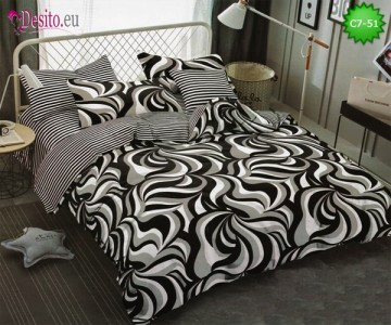 Спално бельо с код C7-51