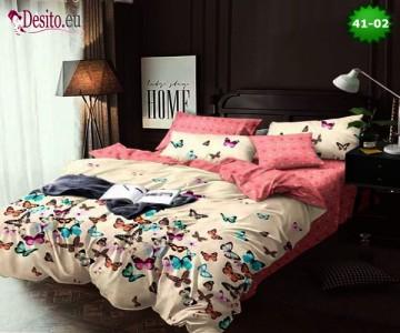 Спално бельо с код 41-02