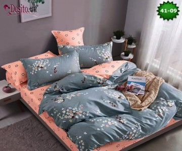Спално бельо с код 41-09