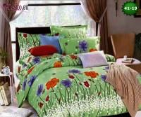 Спално бельо с код 41-19