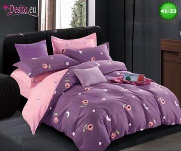 Спално бельо с код 41-23