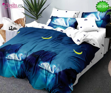 Спално бельо с код 60-264
