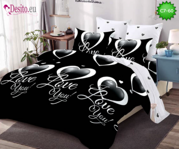 Спално бельо с код C7-60