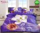 5D спално бельо с код 40-122