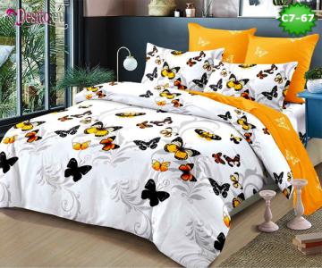 Спално бельо с код C7-67