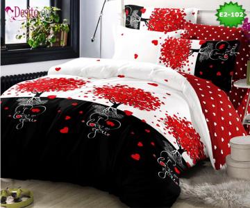 Спално бельо с код E2-102