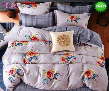 Спално бельо с код E2-103