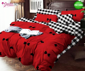 Спално бельо с код E2-106