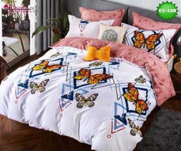 Спално бельо с код E2-108