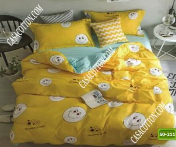 Спално бельо с код 50-211