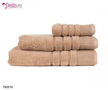 Хавлиени кърпи Мика - пясъчно