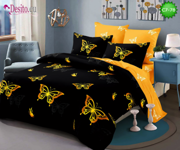 Спално бельо с код C7-78