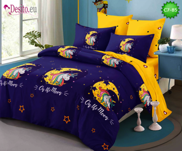 Спално бельо с код C7-85