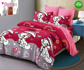 Спално бельо с код C7-89