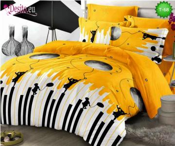 Спално бельо с код T-68
