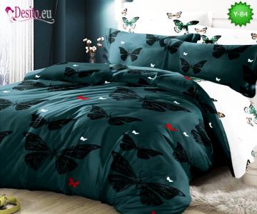Единично спално бельо с код Y-84
