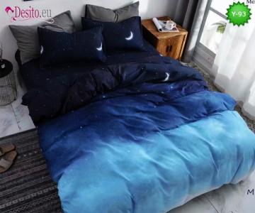 Единично спално бельо с код Y-93