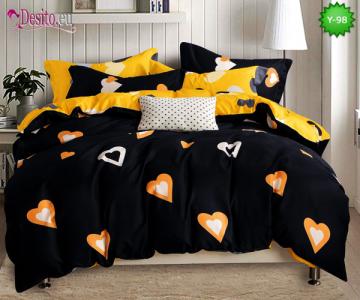 Единично спално бельо с код Y-98