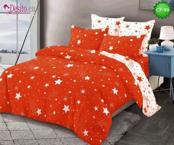 Спално бельо с код C7-99