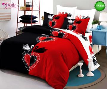 Спално бельо с код C7-100