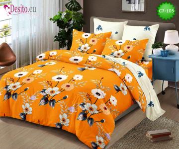 Спално бельо с код C7-105