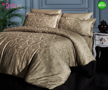 Спално бельо от бамбукови нишки - BF-03