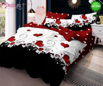 Спално бельо с код 50-444