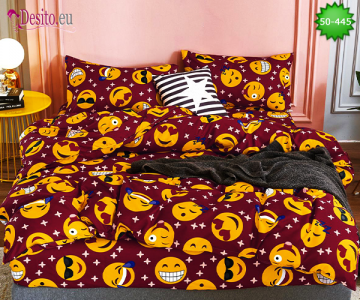 Спално бельо с код 50-445