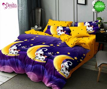 Спално бельо с код 50-450