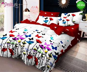 Спално бельо с код 50-454