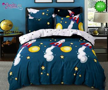 Спално бельо с код M-17