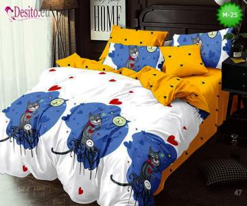 Спално бельо с код M-25
