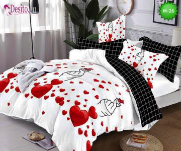 Спално бельо с код M-26