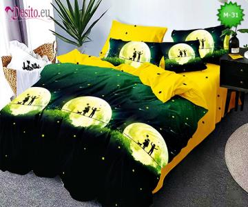 Спално бельо с код M-31