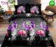 5D спално бельо с код B-544