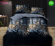 5D спално бельо с код B-570