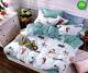 Единично спално бельо с код Y-99