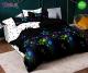 Единично спално бельо с код Y-113