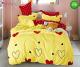 Единично спално бельо с код Y-125
