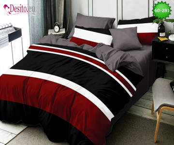 Спално бельо с код 60-281