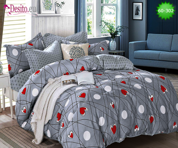 Спално бельо с код 60-302