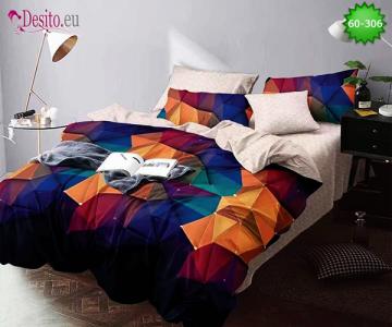 Спално бельо с код 60-306