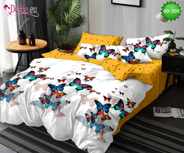 Спално бельо с код 60-309