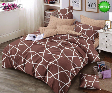 Спално бельо с код 50-461