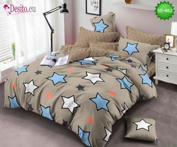 Спално бельо с код 50-462