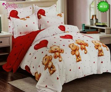 Спално бельо с код M-33