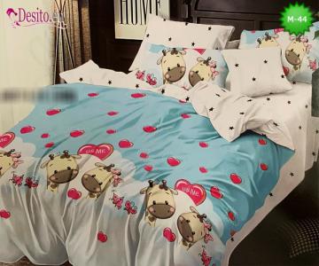 Спално бельо с код M-44