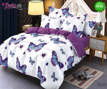 Спално бельо с код M-46