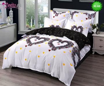 Спално бельо с код M-48