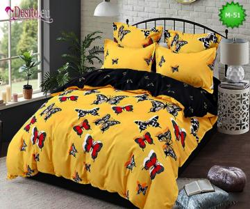 Спално бельо с код M-51